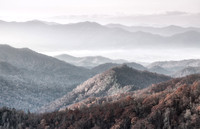 Smoky Mountain Air