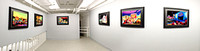 Soho Photo Gallery - Upstairs Gallery Room 2