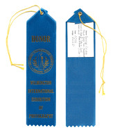 Ribbon - Honorable Mention